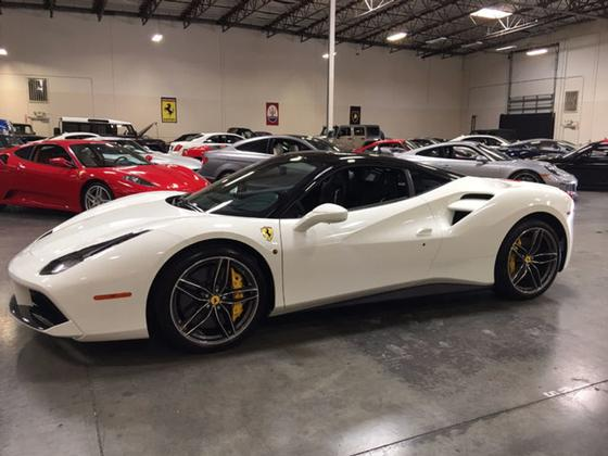 2016 Ferrari 488 GTB:17 car images available