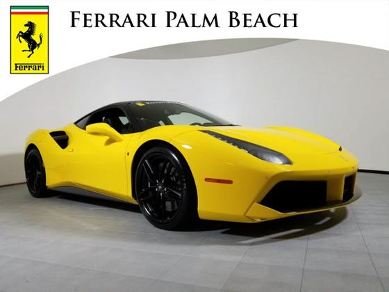 2016 Ferrari 488 GTB:20 car images available