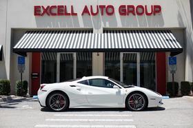 2016 Ferrari 488 GTB:24 car images available