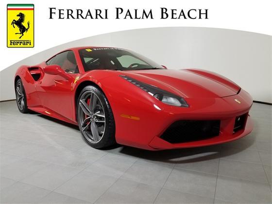 2018 Ferrari 488 GTB:22 car images available