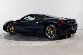 2018 Ferrari 488 GTB