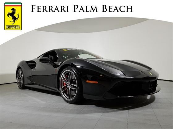 2018 Ferrari 488 GTB:20 car images available
