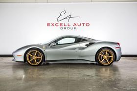 2017 Ferrari 488 GTB:24 car images available