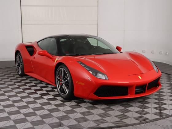 2019 Ferrari 488 GTB:24 car images available