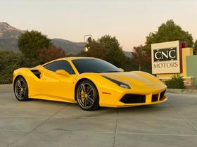 2018 Ferrari 488 GTB:24 car images available