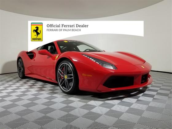 2018 Ferrari 488 GTB:20 car images available