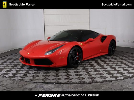 2016 Ferrari 488 GTB:9 car images available