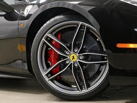 2017 Ferrari 488 GTB