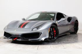 2019 Ferrari 488 Pista:24 car images available