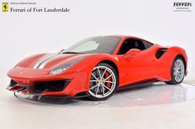 2019 Ferrari 488 Pista:24 car images available