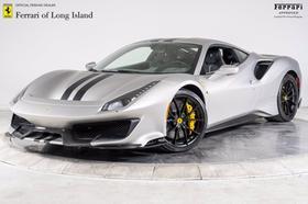 2020 Ferrari 488 Pista:24 car images available