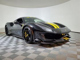 2020 Ferrari 488 Pista:20 car images available
