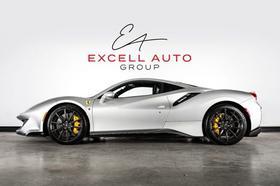 2019 Ferrari 488 Pista:22 car images available