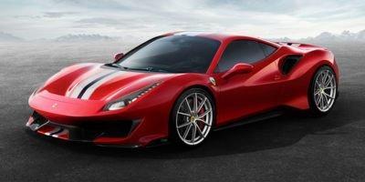 2019 Ferrari 488 Pista : Car has generic photo