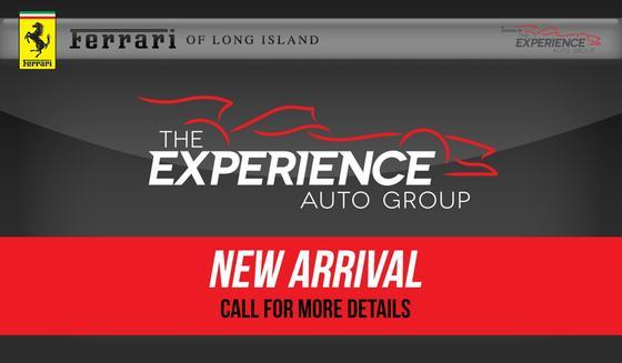 2016 Ferrari 488 Spider : Car has generic photo