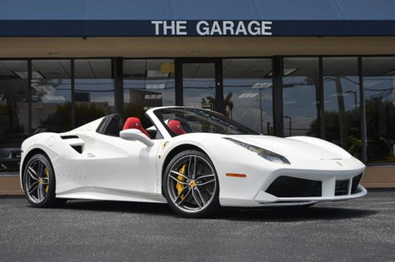 2018 ferrari 488 spider for sale. modren 2018 2018 ferrari 488 spider24 car images available and ferrari spider for sale