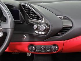 2019 Ferrari 488 Spider