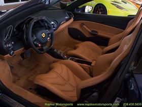 2016 Ferrari 488 Spider