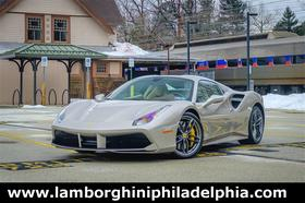 2017 Ferrari 488 Spider:12 car images available