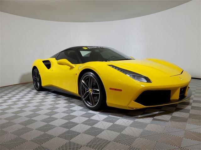 2018 Ferrari 488 Spider:24 car images available