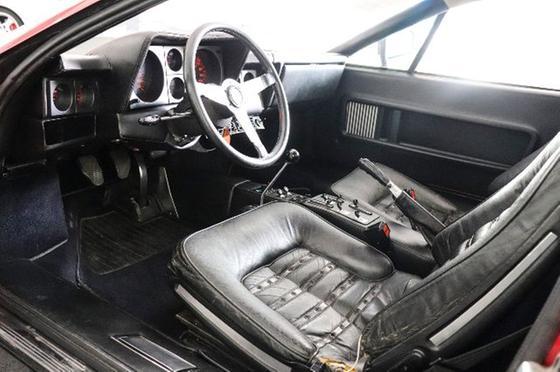 1979 Ferrari 512