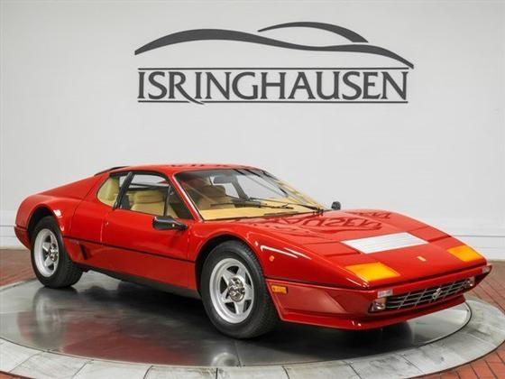 Isringhausen Imports Inventory  Global Autosports