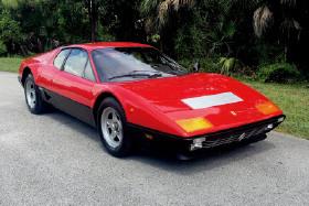 1981 Ferrari 512 BBi:9 car images available