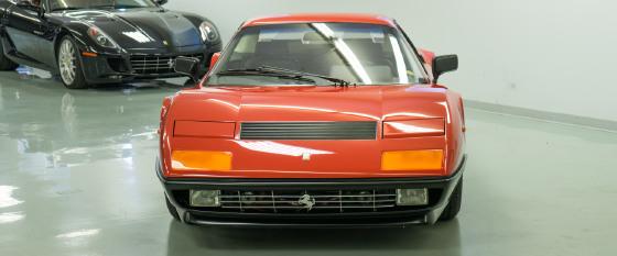 1979 Ferrari 512 BBi