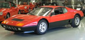 1979 Ferrari 512 BBi:24 car images available