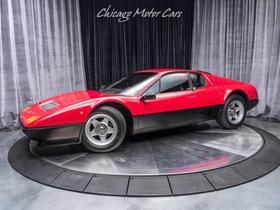 1983 Ferrari 512 BBi:24 car images available