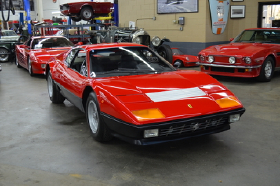 1979 Ferrari 512 BBi:9 car images available