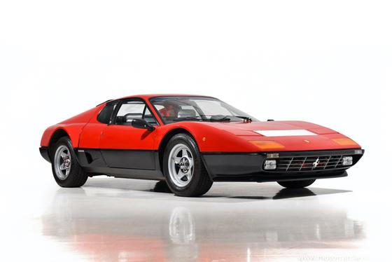 1983 Ferrari 512 BBi:24 car images available