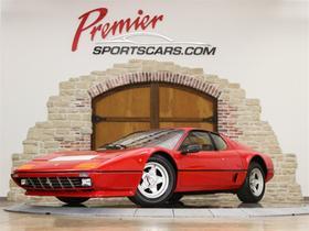 1982 Ferrari 512 BBi:24 car images available