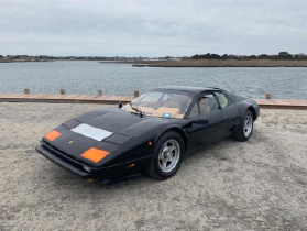 1984 Ferrari 512 BBi:6 car images available
