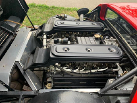 1980 Ferrari 512 BBi