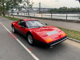 1980 Ferrari 512 BBi:6 car images available