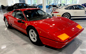 1984 Ferrari 512 BBi:9 car images available