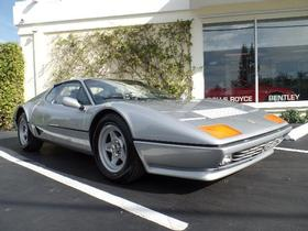 1984 Ferrari 512 Berlinetta:12 car images available