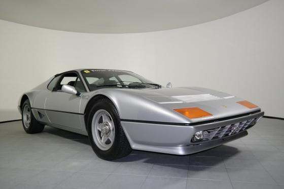 1984 Ferrari 512 Berlinetta:24 car images available