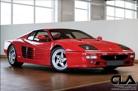 1995 Ferrari 512 M:24 car images available