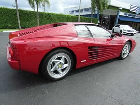 1995 Ferrari 512 M