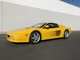 1993 Ferrari 512 TR:24 car images available