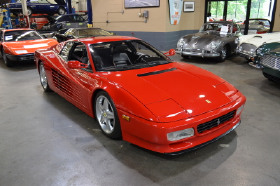 1992 Ferrari 512 TR:24 car images available