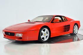 1992 Ferrari 512 TR:24 car images available