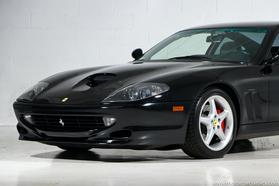 1999 Ferrari 550 Maranello