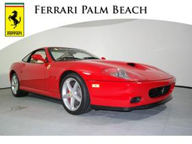 2003 Ferrari 575 M Maranello:24 car images available