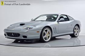 2004 Ferrari 575 M Maranello:24 car images available
