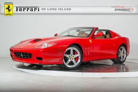 2005 Ferrari 575 M Superamerica:24 car images available