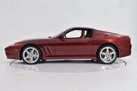 2005 Ferrari 575 M Superamerica
