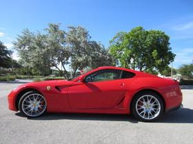 2009 Ferrari 599 GTB:18 car images available